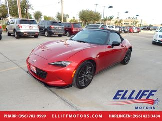 2016 Mazda MX-5 Miata Club in Harlingen, TX 78550