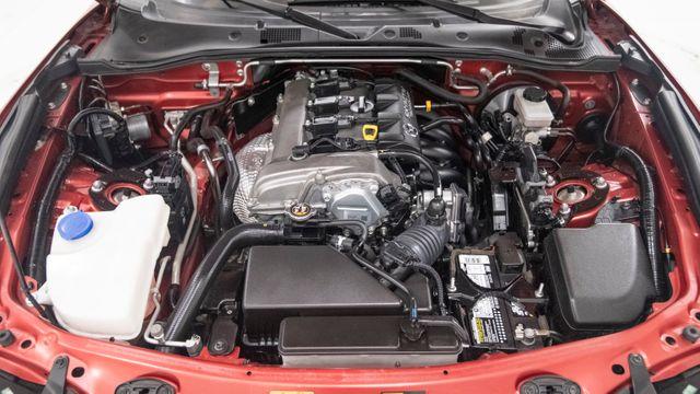 2016 Mazda MX-5 Miata Grand Touring in Dallas, TX 75229