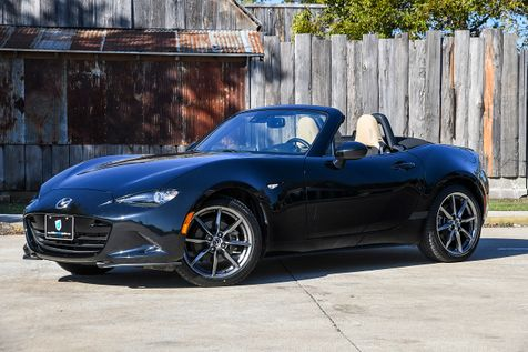 2016 Mazda MX-5 Miata Grand Touring  in Wylie, TX