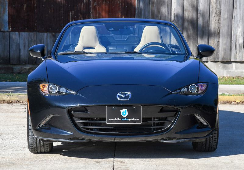 2016 Mazda MX-5 Miata Grand Touring   city TX  Dallas Motorsports  in Wylie, TX