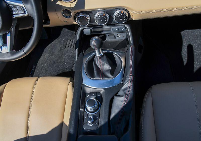 2016 Mazda MX-5 Miata Grand Touring   city TX  Dallas Motorsports  in Wylie, TX
