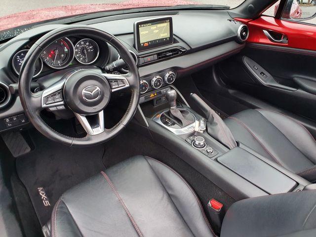 2016 Mazda MX-5 Miata Grand Touring with Navigation in Louisville, TN 37777