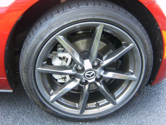 2016 Mazda MX-5 Miata Grand Touring Launch Edition in West Chester, PA 19382