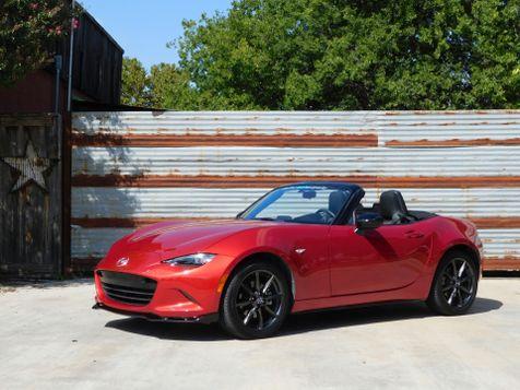 2016 Mazda MX-5 Miata Club in Wylie, TX