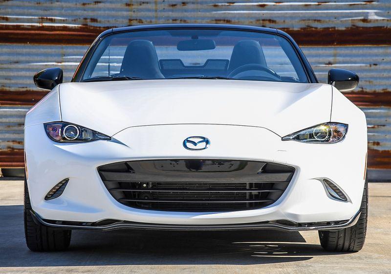 2016 Mazda MX-5 Miata Club  city TX  Dallas Motorsports  in Wylie, TX