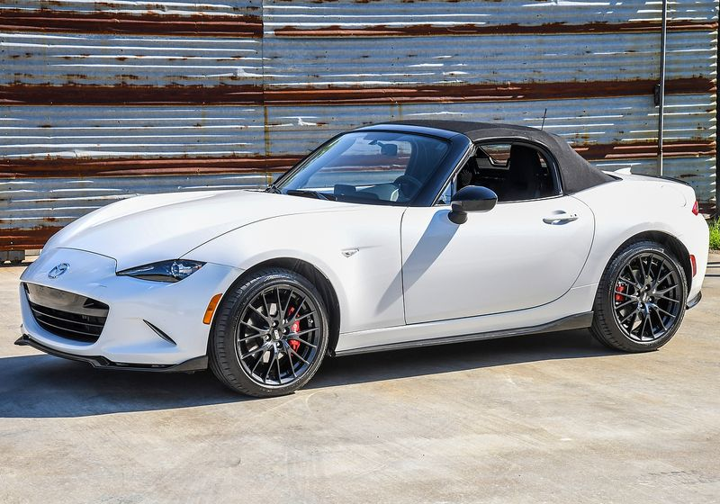 2016 Mazda MX-5 Miata Club  city TX  Dallas Motorsports  in Wylie, TX