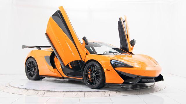 2016 McLaren 570S in Dallas, TX 75229