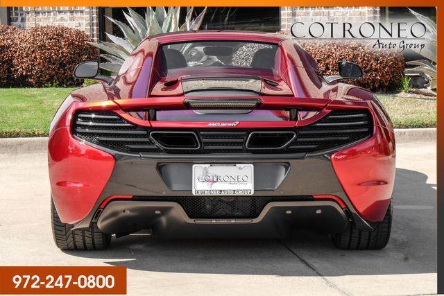 2016 Mclaren 650S Spider in Addison, TX 75001