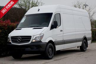 2016 Mercedes-Benz 2500 Sprinter Vans High Roof 170 Wheelbase One Owner Off Grid Van in Dallas, Texas 75220