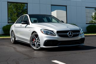 2016 Mercedes-Benz AMG C 63 S Chesterfield, Missouri
