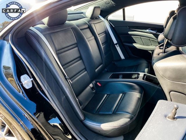 2016 Mercedes-Benz AMG CLS 63 S-Model Madison, NC 10