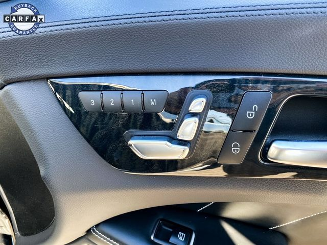 2016 Mercedes-Benz AMG CLS 63 S-Model Madison, NC 13