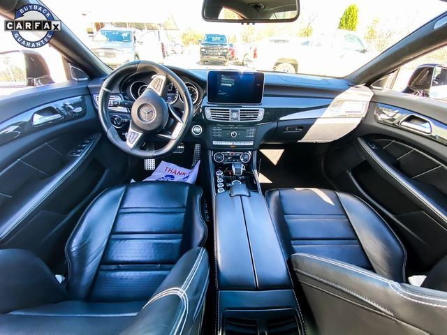 2016 Mercedes-Benz AMG CLS 63 S-Model Madison, NC 24