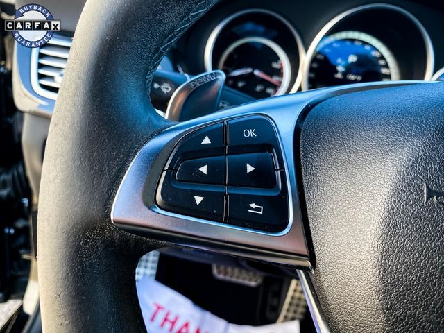 2016 Mercedes-Benz AMG CLS 63 S-Model Madison, NC 31