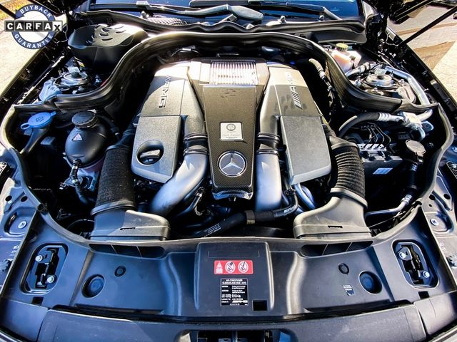 2016 Mercedes-Benz AMG CLS 63 S-Model Madison, NC 47