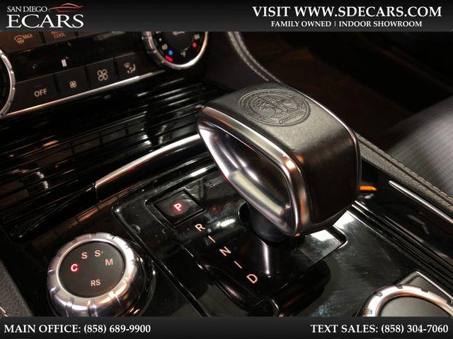 2016 Mercedes-Benz AMG CLS 63 S in San Diego, CA 92126