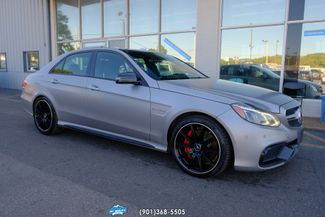 2016 Mercedes-Benz AMG E 63 S in Memphis, Tennessee 38115