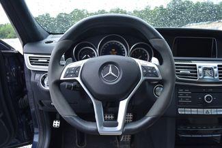 2016 Mercedes-Benz AMG E63 S Naugatuck, Connecticut 21