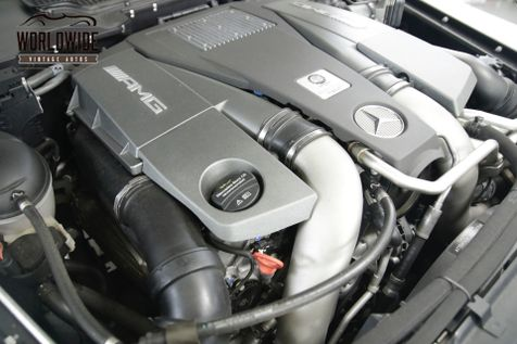 2016 Mercedes-Benz G63 AMG LOW MILES G55 G550 FULLY OPTIONED BEST COLOR  | Denver, CO | Worldwide Vintage Autos in Denver, CO