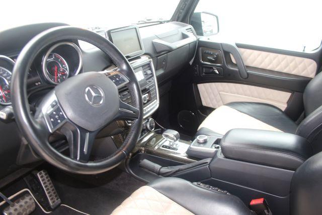 2016 Mercedes-Benz AMG G 63 Houston, Texas 19