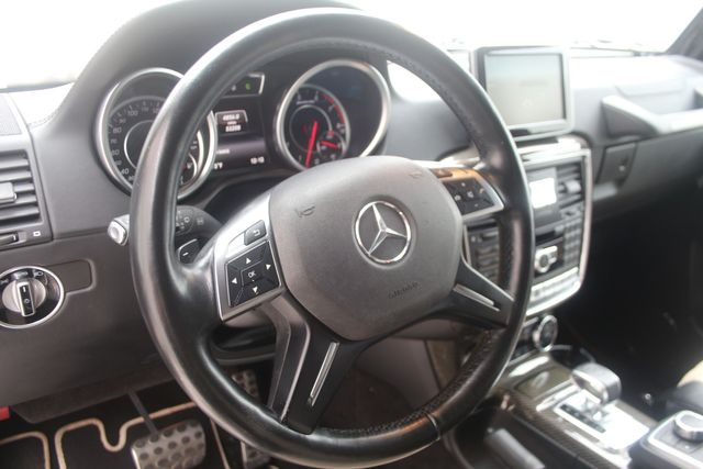 2016 Mercedes-Benz AMG G 63 Houston, Texas 20