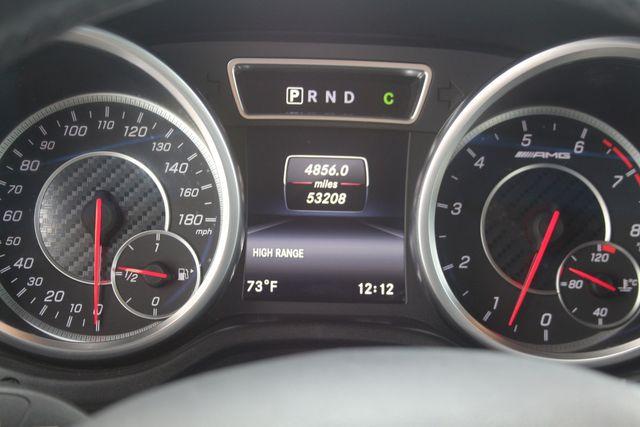 2016 Mercedes-Benz AMG G 63 Houston, Texas 21