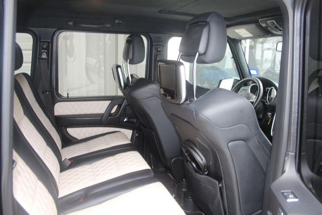 2016 Mercedes-Benz AMG G 63 Houston, Texas 26