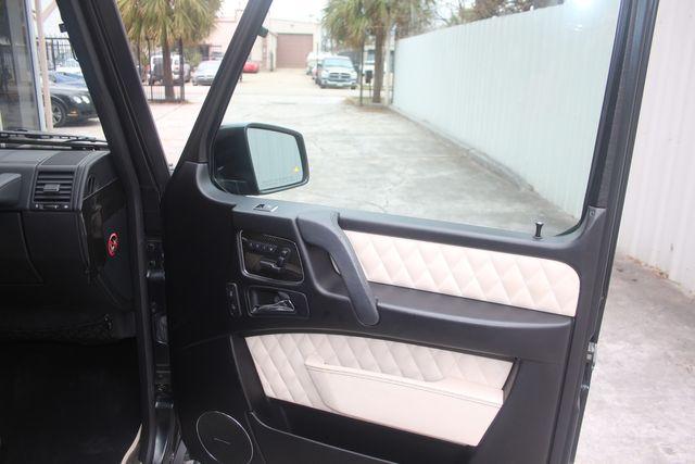 2016 Mercedes-Benz AMG G 63 Houston, Texas 30