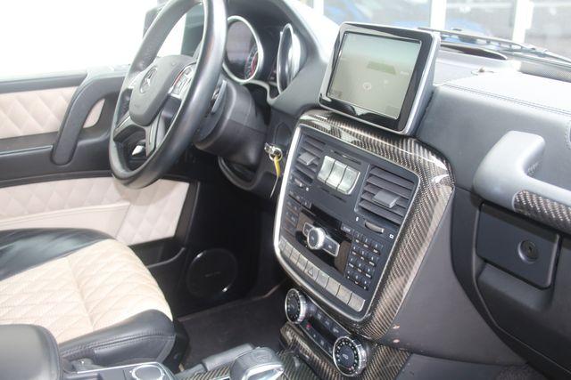 2016 Mercedes-Benz AMG G 63 Houston, Texas 34