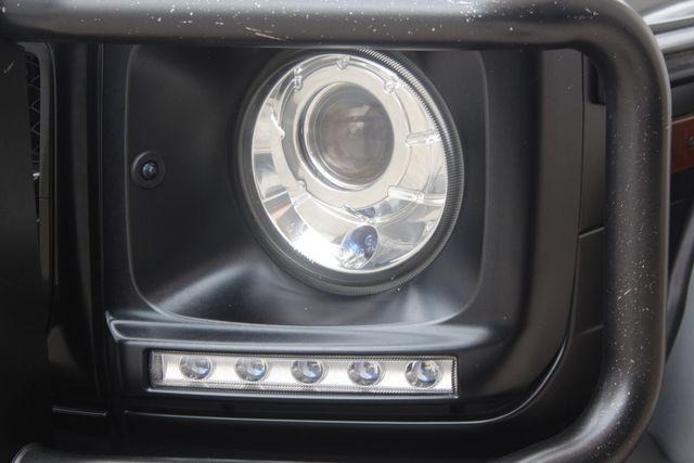 2016 Mercedes-Benz AMG G 63 Houston, Texas 4