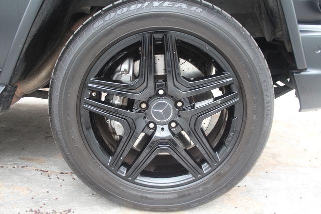 2016 Mercedes-Benz AMG G 63 Houston, Texas 6