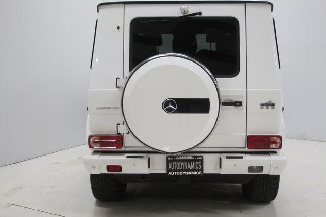 2016 Mercedes-Benz AMG G 63 Houston, Texas 11