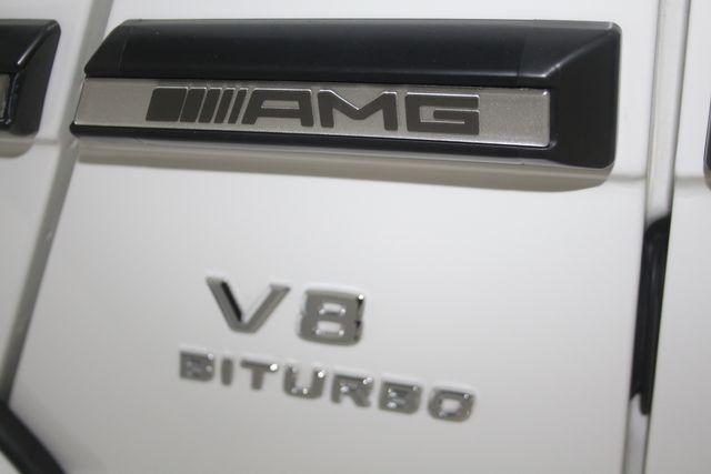 2016 Mercedes-Benz AMG G 63 Houston, Texas 16
