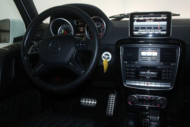 2016 Mercedes-Benz AMG G 63 Houston, Texas 17