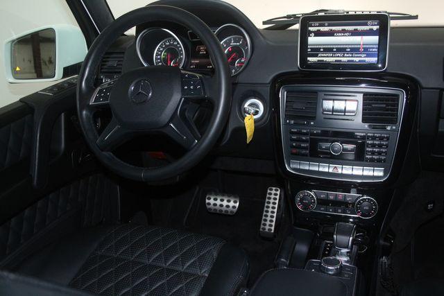 2016 Mercedes-Benz AMG G 63 Houston, Texas 18