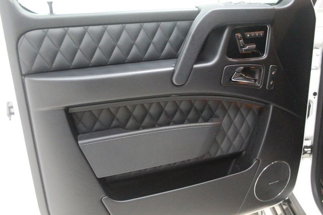 2016 Mercedes-Benz AMG G 63 Houston, Texas 22