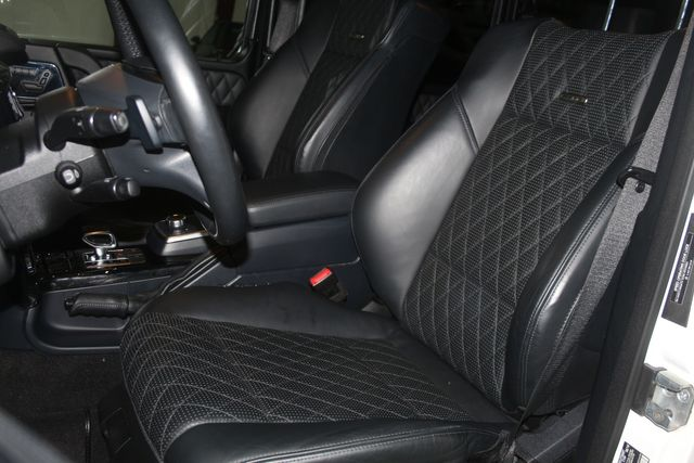 2016 Mercedes-Benz AMG G 63 Houston, Texas 23