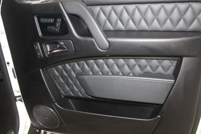 2016 Mercedes-Benz AMG G 63 Houston, Texas 29