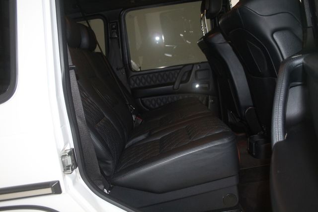 2016 Mercedes-Benz AMG G 63 Houston, Texas 31