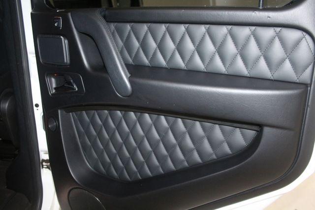 2016 Mercedes-Benz AMG G 63 Houston, Texas 33