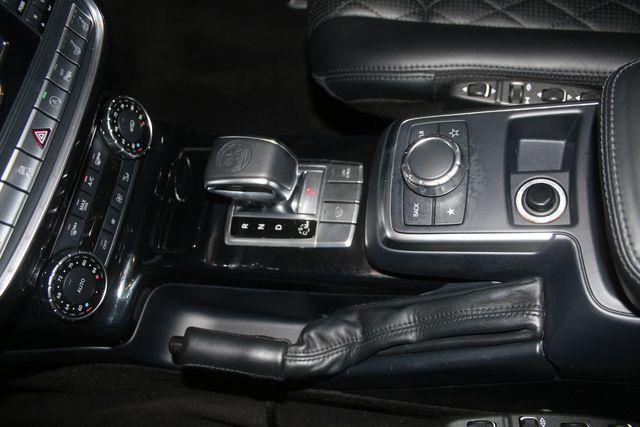 2016 Mercedes-Benz AMG G 63 Houston, Texas 41