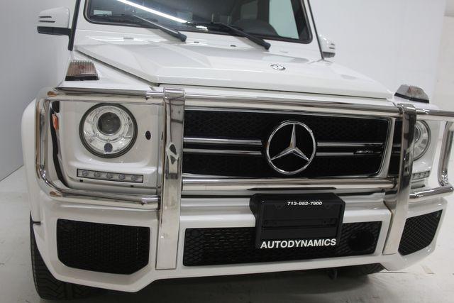 2016 Mercedes-Benz AMG G 63 Houston, Texas 5