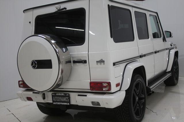 2016 Mercedes-Benz AMG G 63 Houston, Texas 9