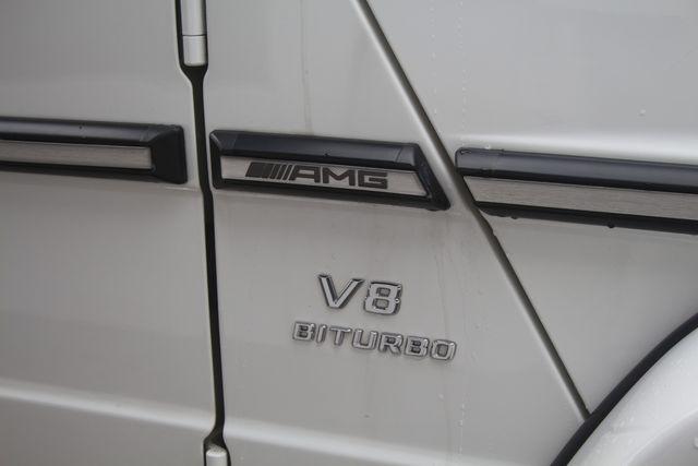 2016 Mercedes-Benz AMG G 63 in Houston, Texas 77057