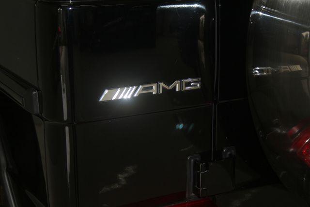 2016 Mercedes-Benz AMG G 65 Houston, Texas 12