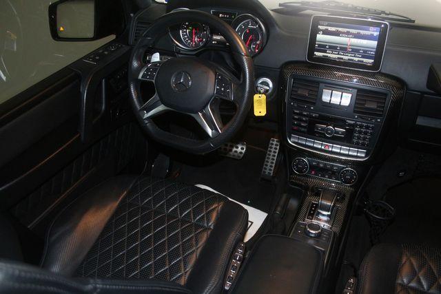 2016 Mercedes-Benz AMG G 65 Houston, Texas 15