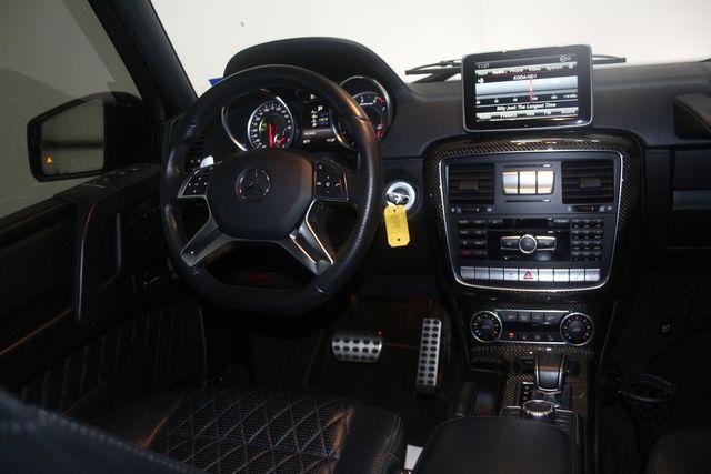 2016 Mercedes-Benz AMG G 65 Houston, Texas 16