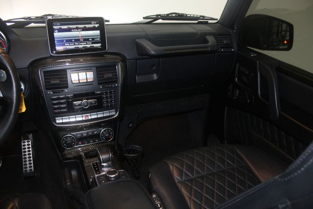 2016 Mercedes-Benz AMG G 65 Houston, Texas 17