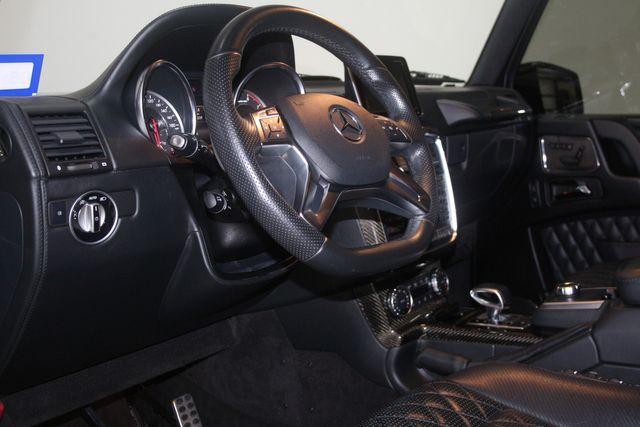 2016 Mercedes-Benz AMG G 65 Houston, Texas 23