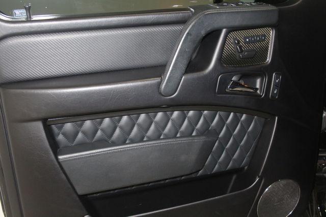 2016 Mercedes-Benz AMG G 65 Houston, Texas 24